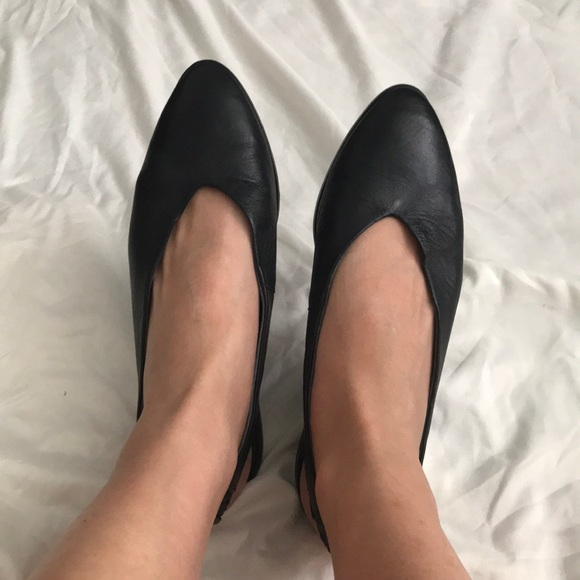 Nordstrom Shoes - Nordstrom pointed flats